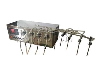 口服液磁力泵灌装机