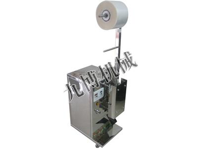 茶叶内膜包装机