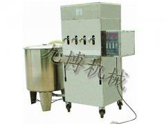 自动液体定量灌装机