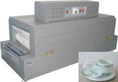 POF膜专用收缩机