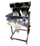 大枣包装机