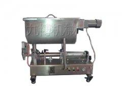 酱类食品灌装机