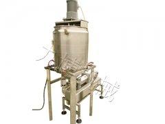 发膜灌装机