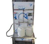 自流式车尿素灌装机