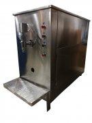 搅拌式酱类灌装机